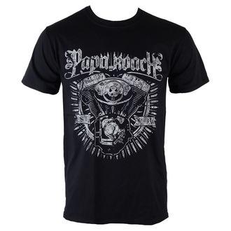 tričko pánské Papa Roach - Motor -  PLASTIC HEAD, PLASTIC HEAD, Papa Roach