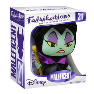 figurka Zloba - Královna černé magie - Sleeping Beauty Fabrikations - Maleficent, NNM, Zloba - Královna černé magie