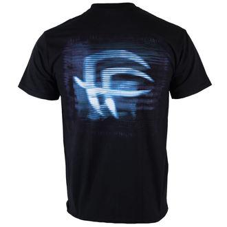 tričko pánské Fear Factory - Demanfacture - PLASTIC HEAD, PLASTIC HEAD, Fear Factory