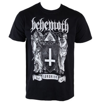 tričko pánské - Behemoth - The Satanist - PLASTIC HEAD, PLASTIC HEAD, Behemoth