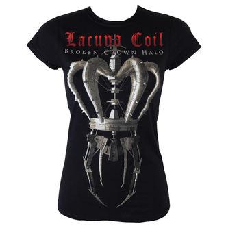 tričko dámské Lacuna Coil - Broken Crown Halo - PLASTIC HEAD, PLASTIC HEAD, Lacuna Coil