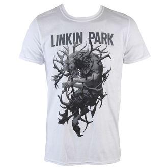 tričko pánské Linkin Park - Antlers - PLASTIC HEAD, PLASTIC HEAD, Linkin Park