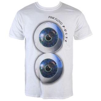 tričko pánské Pink Floyd - Pulse - PLASTIC HEAD, PLASTIC HEAD, Pink Floyd