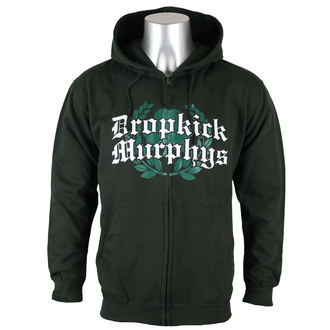 mikina pánská Dropkick Murphys - Piper - Green Forest - KINGS ROAD, KINGS ROAD, Dropkick Murphys