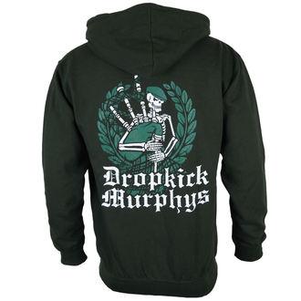 mikina pánská Dropkick Murphys - Piper - Green Forest - KINGS ROAD, KINGS ROAD, Dropkick Murphys