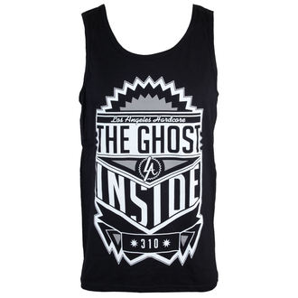 tílko pánské The Ghost Inside - 310 Kings - Black - KINGS ROAD - 50266