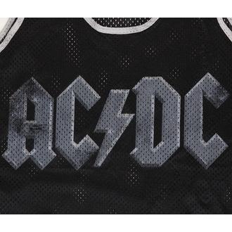 tílko pánské (dres) AC/DC - Highway Lightning - PLASTIC HEAD