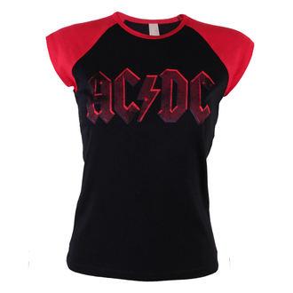 tričko dámské AC/DC - Higway Lightning - PLASTIC HEAD, PLASTIC HEAD, AC-DC