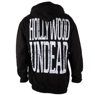 mikina pánská Hollywood Undead - Mirror Dove - PLASTIC HEAD, PLASTIC HEAD, Hollywood Undead