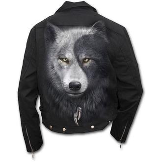 bunda pánská (sako) SPIRAL - Wolf Chi, SPIRAL