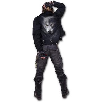 bunda pánská (sako) SPIRAL - Wolf Chi