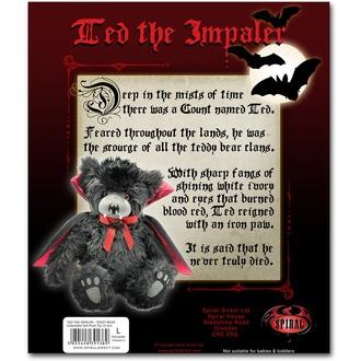 plyšová hračka SPIRAL - Ted The Impaler