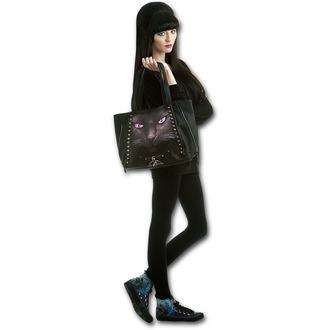 kabelka (taška) SPIRAL - Black Cat