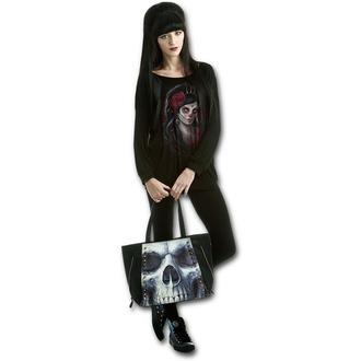 kabelka (taška) SPIRAL - Solemn Skull