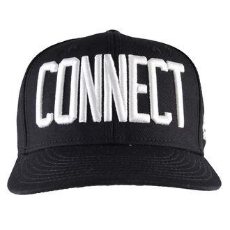 kšiltovka MAFIOSO - Connect - Black - 53001