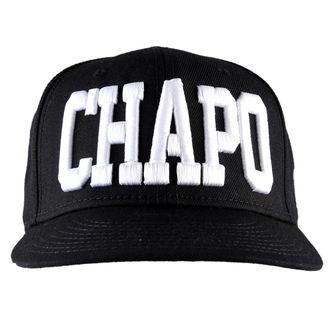 kšiltovka MAFIOSO - Chapo - Black, MAFIOSO