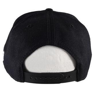 kšiltovka MAFIOSO - Chapo - Black
