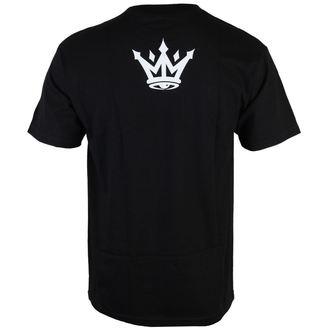 tričko pánské MAFIOSO - Strapped - Black, MAFIOSO