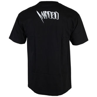 tričko pánské MAFIOSO - Dismantled - Black, MAFIOSO
