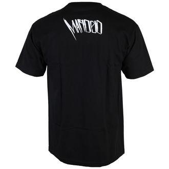 tričko pánské MAFIOSO - Wet Dream - Black, MAFIOSO