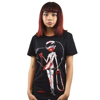 tričko dámské Akumu Ink - Sick Nurse - 9TW12