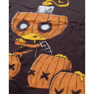 tričko dámské Akumu Ink - Pumpkin Patch
