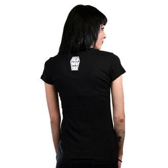 tričko dámské Akumu Ink - Unseen, Unheard, Unspoken
