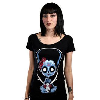 tričko dámské Akumu Ink - Pronghorn Catrina