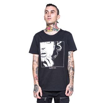 tričko pánské IRON FIST - Black Death - Black, IRON FIST