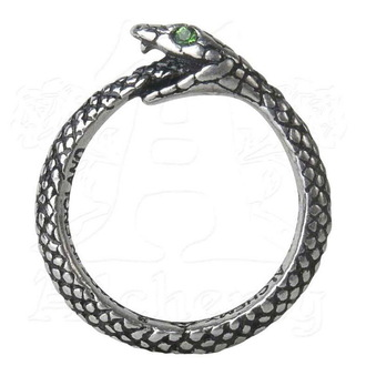 prsten ALCHEMY GOTHIC - The Sophia Serpent, ALCHEMY GOTHIC