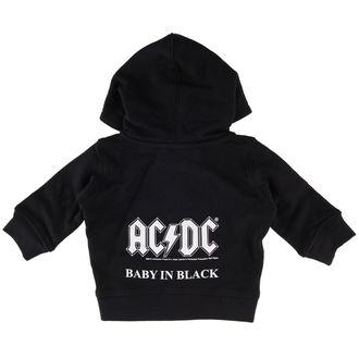 mikina dětská AC/DC - Baby In Black - Metal-Kids, Metal-Kids, AC-DC