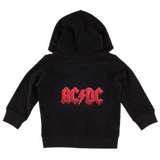 mikina dětská AC/DC - Logo 4c - Metal-Kids, Metal-Kids, AC-DC