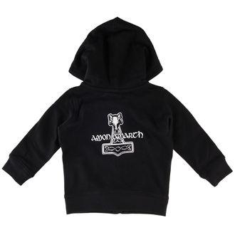 mikina dětská Amon Amarth - Hammer - Metal-Kids, Metal-Kids, Amon Amarth