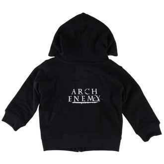 mikina dětská Arch Enemy - Logo - Metal-Kids, Metal-Kids, Arch Enemy