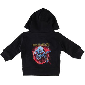mikina dětská Iron Maiden - FLF - Metal-Kids - 465-38-8-999