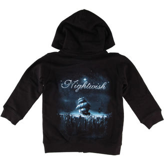 mikina dětská Nightwish - World over Edge - Metal-Kids, Metal-Kids, Nightwish