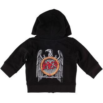 mikina dětská Slayer - Silver Eagle - Metal-Kids, Metal-Kids, Slayer