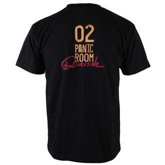 tričko pánské Riverside - 02 Panic Room - CARTON, CARTON, Riverside