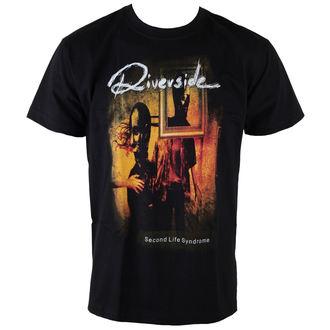 tričko pánské Riverside - Second Life Syndrome - CARTON, CARTON, Riverside
