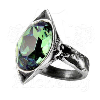 prsten ALCHEMY GOTHIC - Absinthe Fairy Spirit Crystal, ALCHEMY GOTHIC