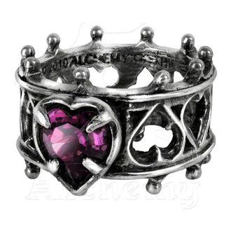prsten ALCHEMY GOTHIC - Elizabethan, ALCHEMY GOTHIC