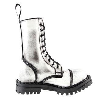 boty ALTERCORE - 10 dírkové - 351 - White Rub-Off