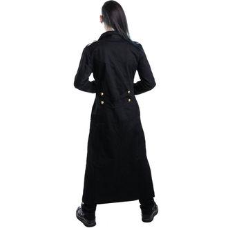 kabát pánský VIXXSIN - Silent - Black, VIXXSIN