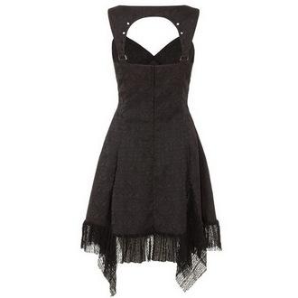 šaty dámské JAWBREAKER - Black