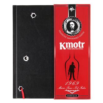 kniha Kmotr - Příběhy rodiny dona Corleona