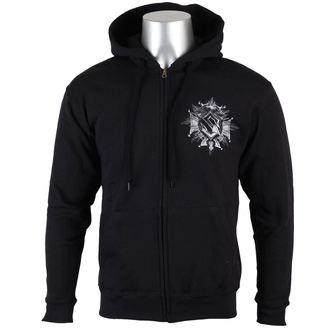 mikina pánská Sabaton - Eagle Logo - NUCLEAR BLAST, NUCLEAR BLAST, Sabaton