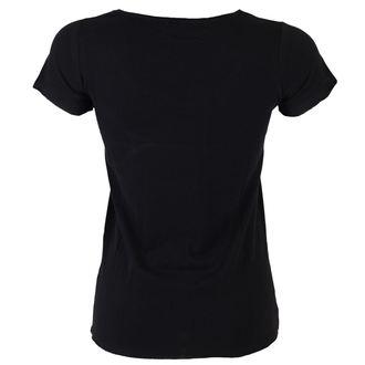 tričko dámské Pantera - Pumpkin Pinch - BLK - AMPLIFIED, AMPLIFIED, Pantera