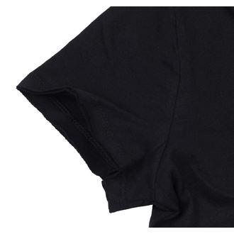 tričko dámské Pantera - Pumpkin Pinch - BLK - AMPLIFIED