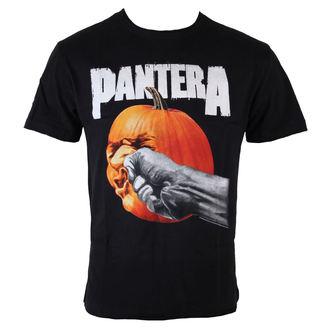 tričko pánské Pantera - Pumpkin Pinch - BLK - AMPLIFIED, AMPLIFIED, Pantera