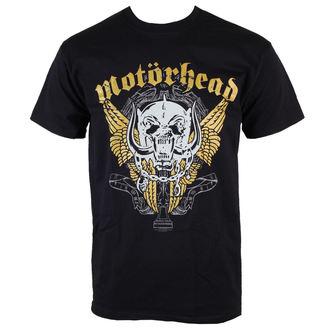 tričko pánské Motörhead - Wings - ROCK OFF - MHEADTEE33MB
